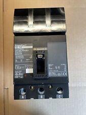 Square D Qda32100 100 Amp 240 Volt 3 Pole I Line Circuit Breaker New No Box