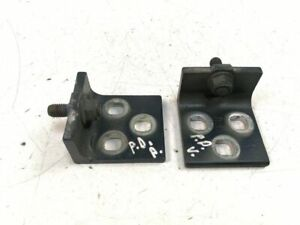 Saab 9-5 2009 Door Hinge Set Right (Offside) AMD11054