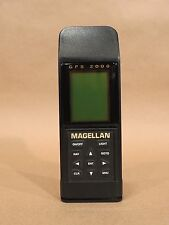 Magellan GPS 2000 • PN 62010 • GPS2000 • 1996 • Handheld • Hunting / Fishing