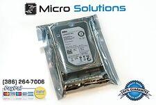 """Dell 500GB 6G 7.2K 3.5"""" HDD Hard Drive 0U717K U717K"""