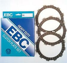 For Honda C90 C/E/G/MF/P/MP/MG/N/MN/P/MP/T/MT 82-03 EBC Clutch Plate Set