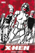 ULTIMATE COMICS X-MEN Vol. 2 Trade Paperback