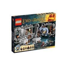 BRAND NEW FACTORY SEALED Lego LOTR 9473 The Mines of Moria, 2012 Retired