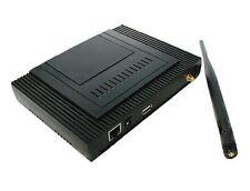 WiFi Bluetooth Advertising and Proximity marketing COMBI PRO device(Free AP)