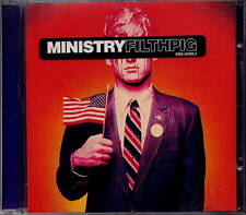 MINISRTY - FILTH PIG