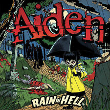 Rain in Hell [EP] by Aiden (CD, Oct-2006, Victory Records (USA) 2 Disc