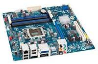 Intel DH67VR Intel H67 LGA 1155 (Socket H2) Micro ATX motherboard DDR3-SDRAM