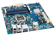 INTEL DH67VR SCHEDA MADRE LGA1155 microATX DDR3 SUPPORTA CPU INTEL CORE I7,I5