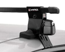 INNO Rack 2009-2013 Subaru Forester Without Factory Rails Roof Rack System