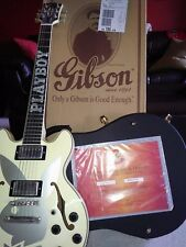CS356 Gibson Custom Art & Historical Playboy Edition