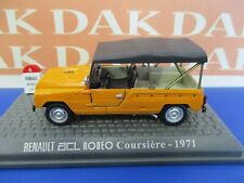 Die cast 1/43 Modellino auto Renault ACL Rodeo Coursiere 1971