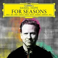 Daniel Hope - For Seasons [CD]