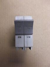 square d trilliant SDT220 20 amp 2 pole BREAKER NEW