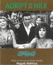 ARABIC DVD Thartharah Fawq Al Nil Adrift on the Nile Naguib Mahfouz English sub