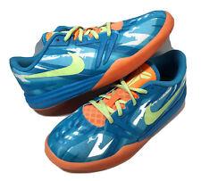 Nike KB Mentality Kobe Bryant Youth/Kids Athletic Shoes Sz 5Y 705387-100 Clean