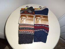 Marks and Spencer Women's Wool Blend Socks for Men