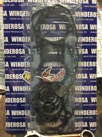 1994-1997 Polaris Indy XLT 600 Winderosa Complete Top End Gasket Set, SKS, RMK