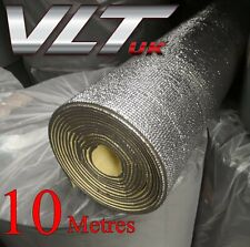 Camper Van Insulation Foam VW T 1 2 5 6 Soundproof Thermal Self-adhesive 7mmx10m