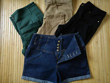 NICE NEW ZARA NEW LOOK M&S 4x bundle Ladies womens skinny trousers  size 12(1.5)