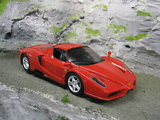 Hot Wheels Ferrari Enzo 1:18 Red