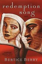 Redemption Song by Bertice Berry (Paperback, 2001)
