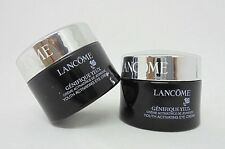 Lot/2 Lancome Genifique Yeux Youth Activating Eye Cream ~ 0.20 oz / 6 g / each