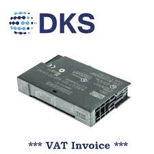 Siemens 6ES7 131-4BF00-0AA0 ET200 SIMATIC Module 8DI 24VDC 001302