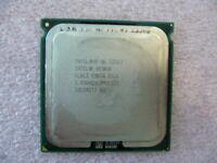 QTY 1x Intel Xeon CPU Quad Core X3363 2.83Ghz/12MB/1333Mhz LGA771 SLBC3