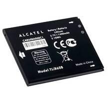 OEM Alcatel One Touch Evolve 5020T Battery TLiB60B CAB60BA000C1 1400mAh 3.7v