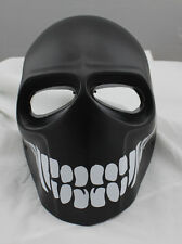 PC Lens Mask Paintball Airsoft Full Face Protection Skull Mask Prop M07811