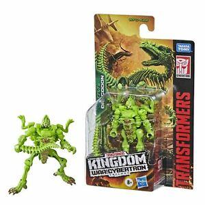 Transformers War for Cybertron Kingdom Core Dracodon *IN STOCK