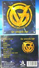Von Groove - The Seventh Day (CD, 2001, Z Records, Czech Republic) RARE
