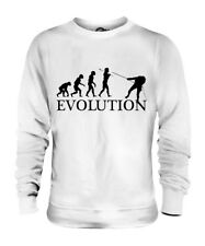 CANYONING EVOLUTION OF MAN UNISEX SWEATER MENS WOMENS LADIES GIFT CLOTHING