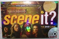 Disney Pirates of the Caribbean - Dead Men Tell No Tales Scene It DVD Game 2007