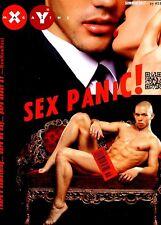 XY Magazine #51 Summer 2017 gay men The Dude SEX PANIC!
