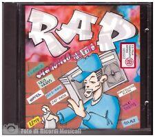 RAP MASSIMO RISPETTO Anno 1992 ll Cool J Public Enemy Kris Kross Epmd Cheba Cypr