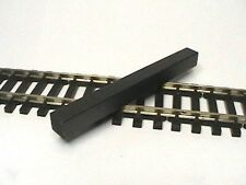 Track Cleaner / contact improver for Trains & Diecast Trams any scale Z,N,OO,O