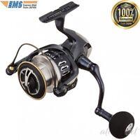 Shimano Spinning Fishing Reel 17Twin Power XD C5000XG extreme durability EMS