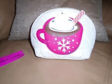 Betsey Johnson Kitsch Cosmetic Bag $48