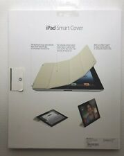 Apple Smart Cover Leather Pad for iPad - (PRODUCT)RED-original By Apple
