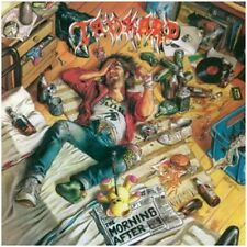 Tankard - The Morning After/Alien - New CD Album - Pre Order 24th November