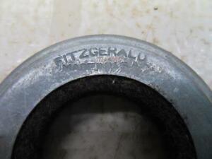NOS Set of 2 Fitzgerald Seals # 84193 for a 1936 Hudson Terraplane 6