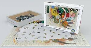 EuroGraphics 6000-0839 Jigsaw Puzzle, Multi