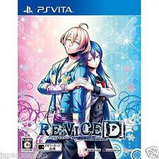 Re: Vice [D]  PS Vita SONY JAPANESE NEW JAPANZON