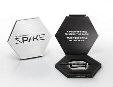 Peeksteep Spike parachute packing tool (black)