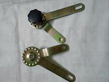 WINDSHIELD ADJUSTING ARM KIT FOR JEEP WILLYS  FITS 46-49 CJ-2A CJ3A CJ3B 1948-71