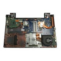 Toshiba Tecra R840 Motherboard, Heatsink + Fan with Palmrest and extras