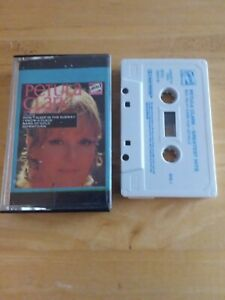 PETULA CLARK GREATEST HITS CASSETTE TWO.DITTO