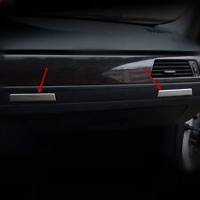 Copilot Water Cup Holder Cover Trim For BMW 3 series E90 318 320 325i 2005-12
