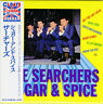SEARCHERS-SUGAR AND SPICE-JAPAN MINI LP CD BONUS TRACK C94